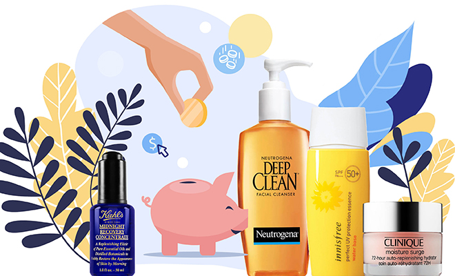 Website- Beauty Products Worth The Investment