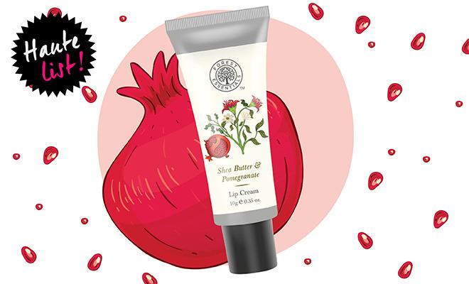 Haute List-Forest Essentials Lip Cream
