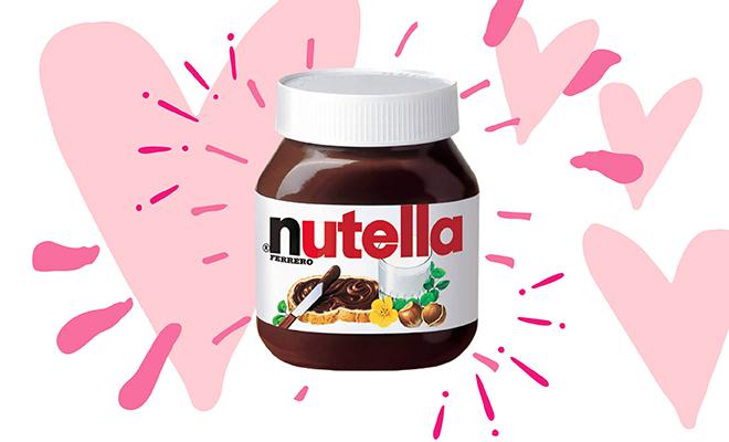 Website- Nutella Day