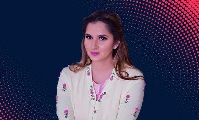 Website- Sania Mirza Trolled