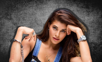 Jacqueline Fernandes Mrs Serial Killer