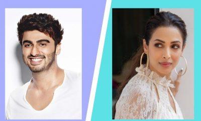 Arjun Malaika Officially dating