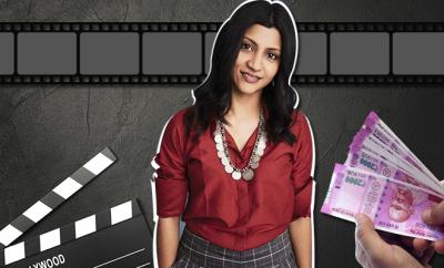 Konkana Sen Sharma On Mediocre Films