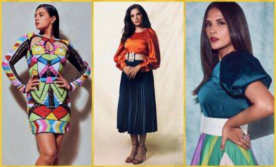 Hauterfly Richa Chadha Fashion