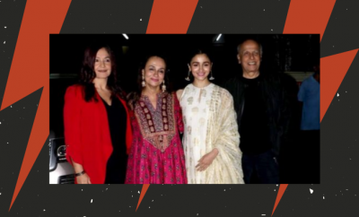 Pooja bhatt talks about Soni Razdan and Mahesh Bhatt's affair 2019