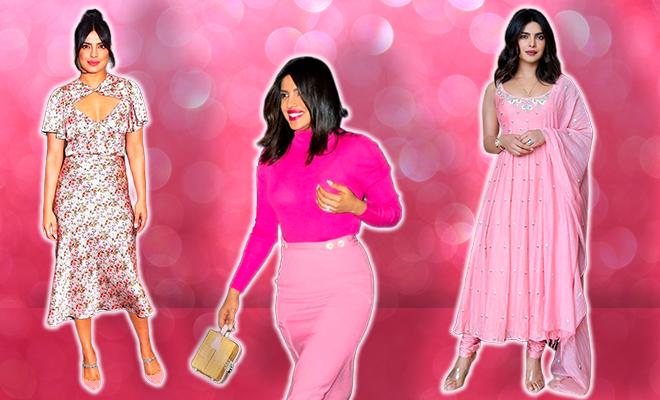 Priyanka Chopra Jonas The Sky Is Pink