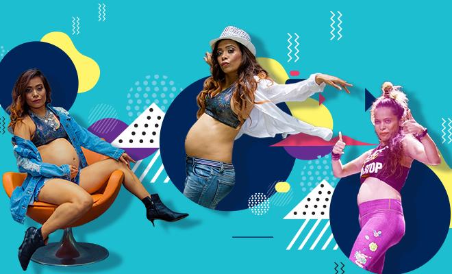 pregnancy workouts 2019