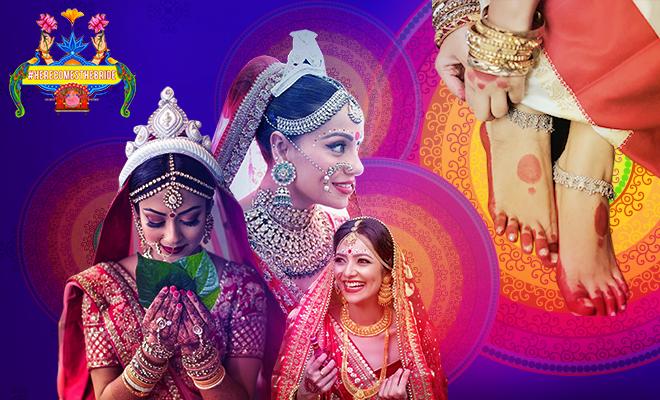 Hauterfly bengali Bride Essentials