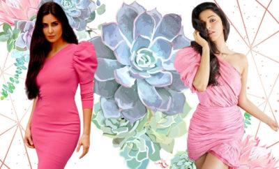 Hauterfly Pink Dresses