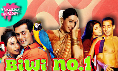 Throwback Thursday: Biwi No. 1