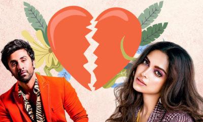 Ranbir Opens Up About Deepika