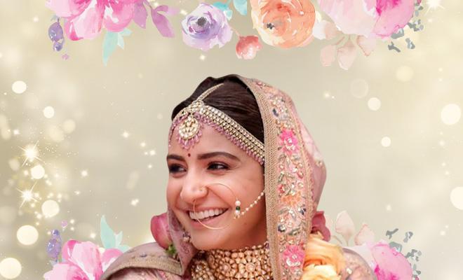 Skin expert on bridal glow