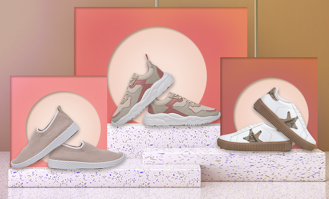 Hauterfly Bata Shoes