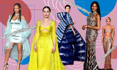 Hauterfly British Fashion Awards 2019