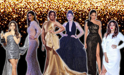 Star Screen Awards Fashion