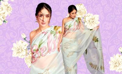 Hauterfly Kareena Kapoor Khan Good Newzz Promotional Fashion