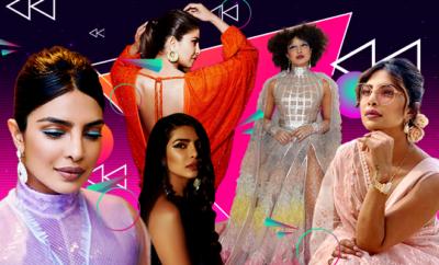 Hauterfly Priyanka Chopra Jonas Fashion Recap 2019