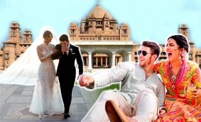 Hauterfly Priyanka Chopra Jonas Wedding Costs