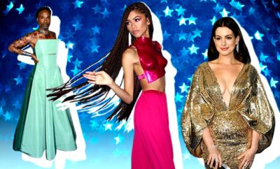 Hauterfly Critics' Choice Awards 2020 Fashion Highlights