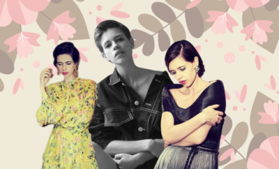 Kalki Koechlin About being friends with exes
