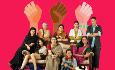 Kajol Devi Short films