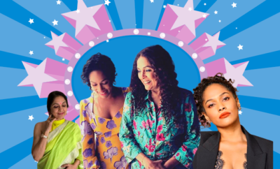 Neena-and-masaba-growing up without a father