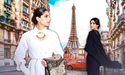 Hauterfly Sonam Kapoor Ahuja Paris Haute Couture 2020