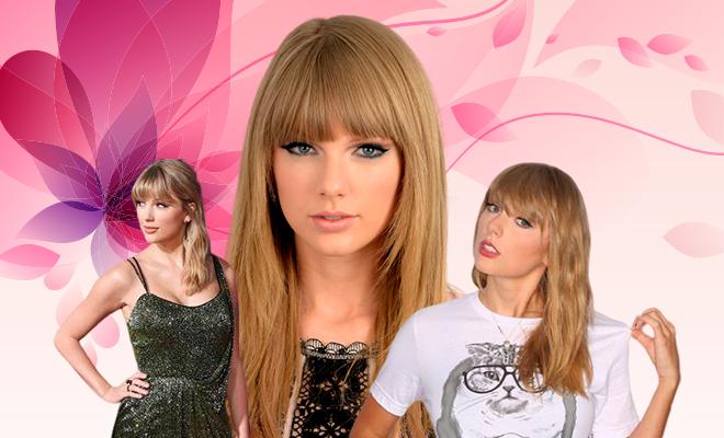 Hauterfly Taylor Swift Miss Americana