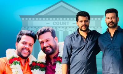 Kerala Gay couple legalise marriage