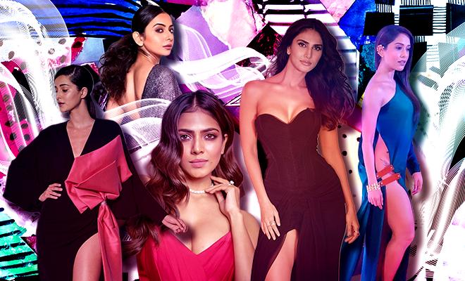 Hauterfly Amazon Filmfare Awards Curtain Raiser 2020