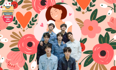 bts love letter from army