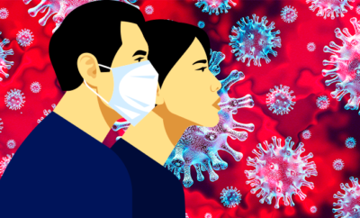 coronavirus-affects more men