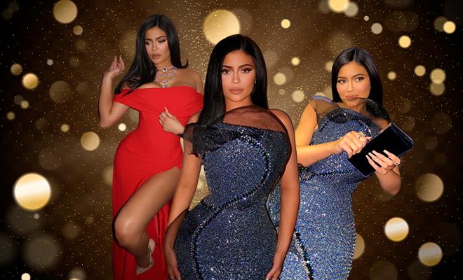 Hauterfly Kylie Jenner Vanity Fair Oscars Party