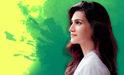 FI Kriti Sanon About Her Bollywood Struggle