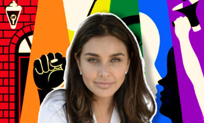 FI Lisa Ray On LGBTQ Marriages