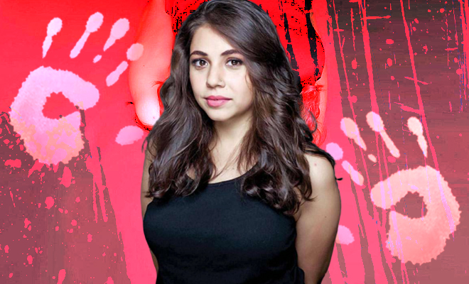 FI Maanvi Gagroo Was Subjected To The Casting Couch