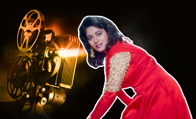 FI Madhuri Is A Fan Of Hum Aapke Hain Kaun