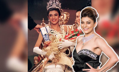 FI Sushmita Sen Is Unconventional And Lovely