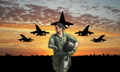 FI Women In IAF Have Proved They Can Fly A Plan