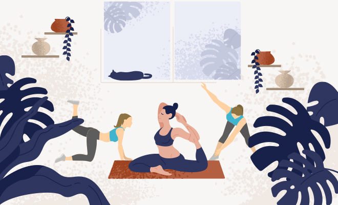 FI Working Out Does Help. Here's How