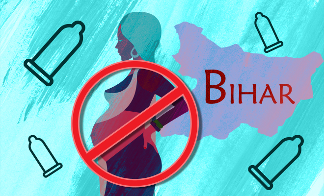 FI Bihar Wants No Pandemic Babies