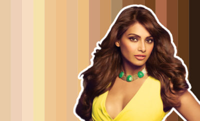 FI Bipasha Is Secure With Her Complexion
