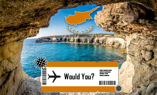FI Cyprus Offers All Expenses Paid Holidays