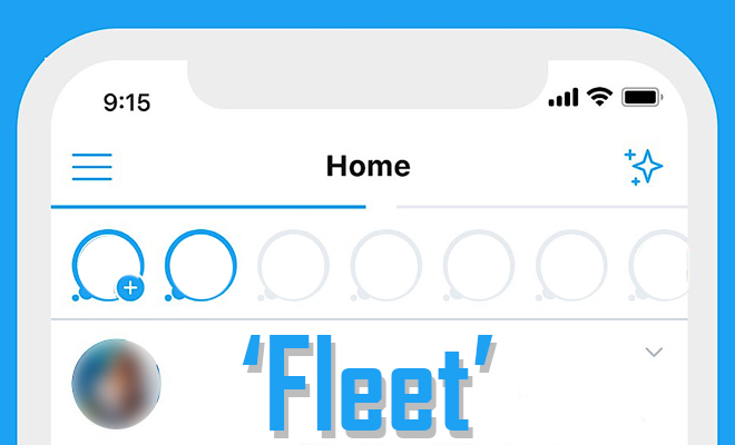 FI Fleet Isn't What We Want