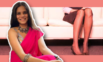 FI Gulabo Sitabo Actress Talks About Casting Couch