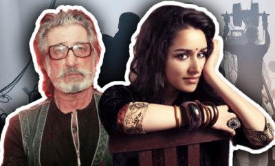 FI Hey Shakti Kapoor, Shraddha Is An Adult