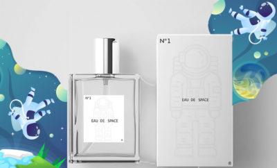 FI Space Perfume