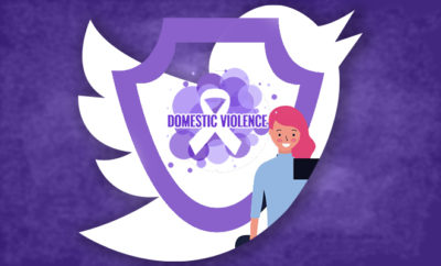 FI Twitter Launches Prompt To Combat DV