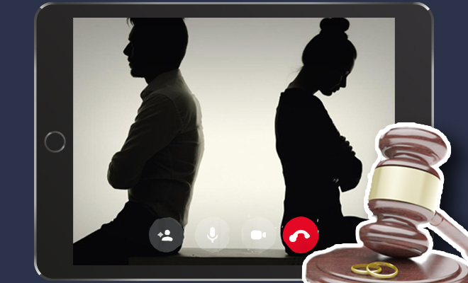 FI Virtual Divorces Are Now A Thing