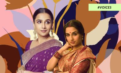 Vidya Balan Getting Replaced